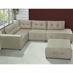 Reforma de sofá.