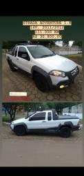 Fiat Strada adventure 11/12 - 2012