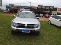 Renault Duster 2.0 aut. GNV