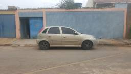 Vendo Corsa PREMIUM2005. Isento