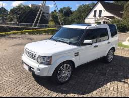 Land Rover Discovery 4 HSE 2013