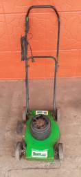 Cortador de grama elétrica trapp sl-350