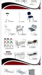 Moveis hospitalares, clínicos, estética, studio etc...