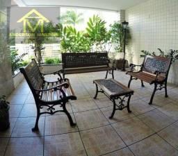 Apartamento 4 quartos na Praia da Costa Ed. Quartieri D Itália Cód.: 16727L