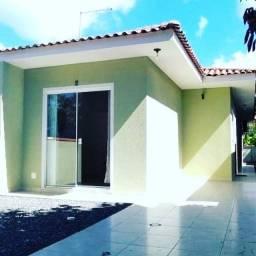 Vendo casa em Itapoá SC R$ 200.000