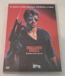 Filmes Sylvester Stallone - Troco por jogos de videogames