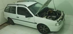 Parati 1998 turbo forjada