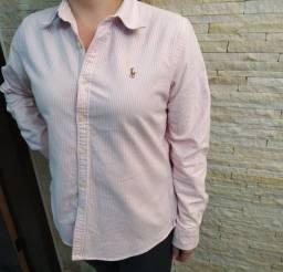 Camisa marca Polo Ralph Lauren original