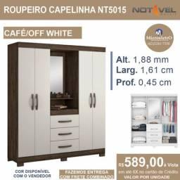 Guarda Roupas NT5015