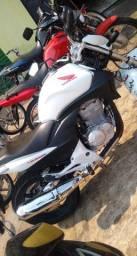 Moto cb 300 2012