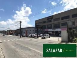 PRÉDIO COMERCIAL AO LADO DO BANCO DO BRASIL NO FLORESTA|CONSTRUÇÃO 2.100 M²| TERRENO 4.452