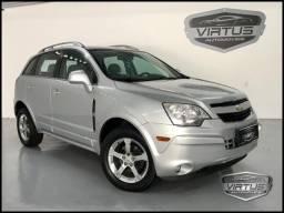 Chevrolet Captiva 3.6 Sport FWD V6 4x2 Automático 2009
