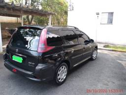 Peugeot sw completo