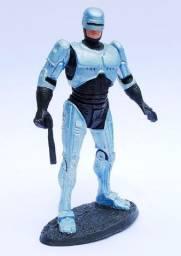 Boneco Robocop em Resina