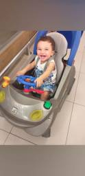 carrinho conforto marca bandeirantes, modelo smart de passeio, em ótimo estado!!!<br><br>