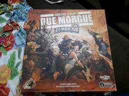 Zombicide S03 + Lords of Hellas