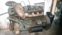 Motor 355/6 340 CV