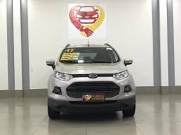 Ford Ecosport 1.6 SE flex, automática!