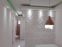 Apartamento Novo c/ vaga de garagem - Neves