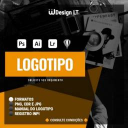 Criação de logotipo | logomarca | identidade visual