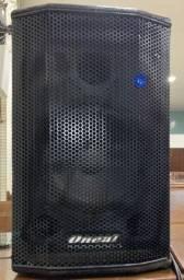 Caixa ativa ONEAL 12 pol