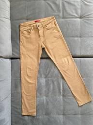 Calça masculina ZARA 40/42