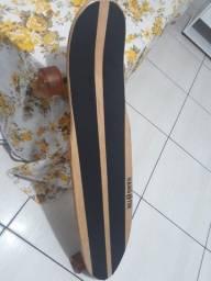 Skate Longboard Hang Ten - Tamanho 100x23cm - seminovo e Perfeito