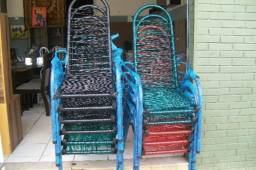 Cadeira de Area NOVA