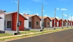 Empresa busca sócio,construcão casas popular .