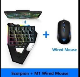 Flydigi Scorpion D1 + Mouse Flydigi M1