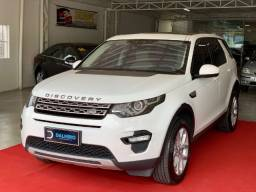 Discovery Sport HSE Luxury 2.2 4x4 Turbo Diesel Aut. Top de linha