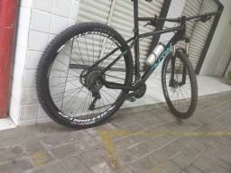 Vendo bike aro 29mtb grupo deore