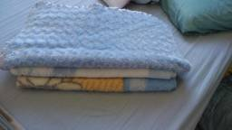 Cobertor BB menino