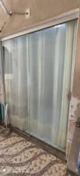 Porta de vidro ( em Ariquemes)