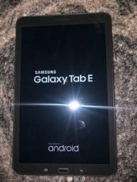 Táblet Samsung Galaxy tab E