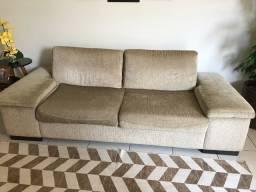 Sofá 2,50m Fabriciano