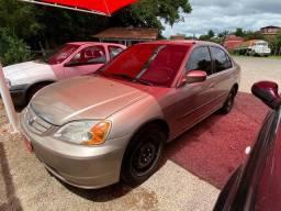 Honda Civic LX 8v