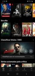 Planos da Netfllix a partir de 13 reais por mês a tela em ultra HD