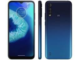 Smartphone Motorola Moto G8 Power Lite 64GB Azul