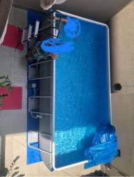 Piscina Intex 6.836L 4.0m