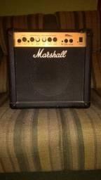Marshall MG 15CD