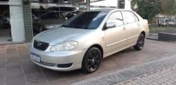 Corolla Xei Automático 1.8 2007