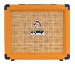 Amplificador Para Guitarra Orange Crush 20