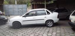 Carro Corsa-Sedan Chevrolet