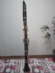 Clarinete eagle Sib 17 Chaves