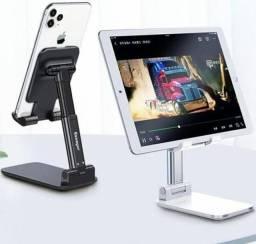 Suporte Ergonomico para celular e tablet