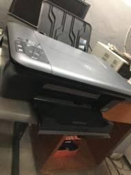 Impressora Deskjet 100%
