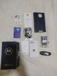 Celular Moto G9 Play 64GB Dual Chip