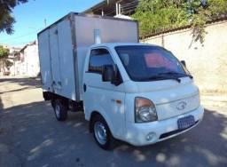 Hyundai HR Baú refrigerado