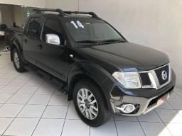 Nissan Frontier SL 2.5 4x4 - Diesel - Automática